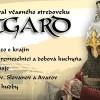Utgard 2018 LiptovŽije Festival včasného stredoveku