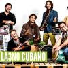 Liptov akcie udalosti lipovzije liptov zije kultúrne leto v Jasnej 2018 Hotel Mikulášska chata la3no cubano