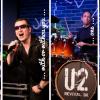 U2 revival live koncert