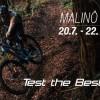 Liptov akcie udalosti lipovzije liptov zije malino brdo bike park test the best