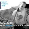 Liptov akcie udalosti lipovzije liptov zije tatry v kroji 2018 vystup na ohniste hybaj ho