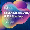 Liptov akcie udalosti lipovzije liptov zije DJ milan lieskovsky DJ Stanley