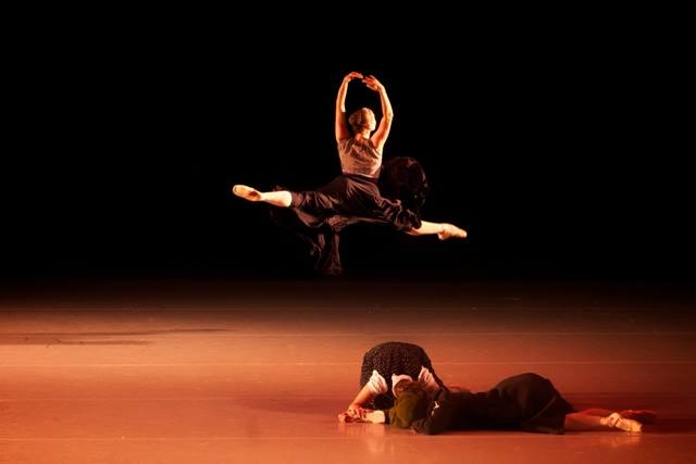 Liptov akcie udalosti lipovzije liptov zije ballet magnificat