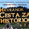 Liptov akcie udalosti lipovzije liptov zije cesta za historiou