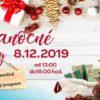 Vianocne trhy, Marina Liptov, LiptovZije, 2019
