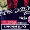 Liptovsky sliace mafia corner party liptovzije liptov zije 2020